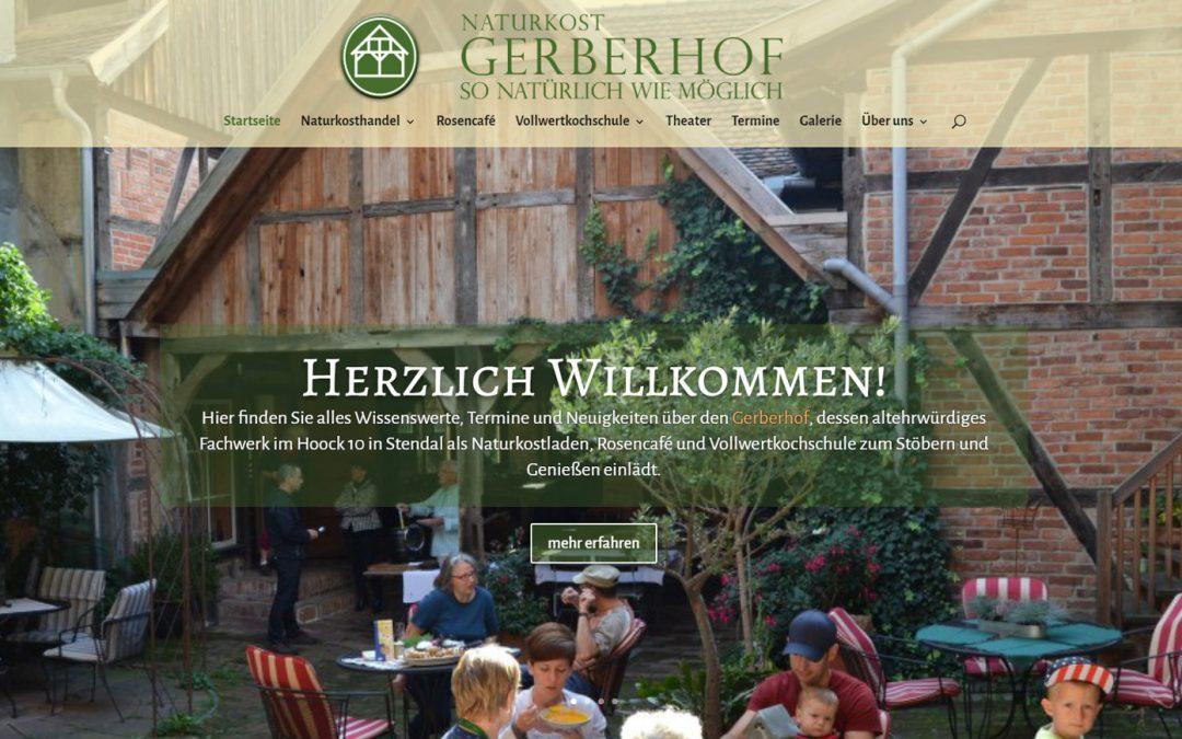 Naturkost Gerberhof