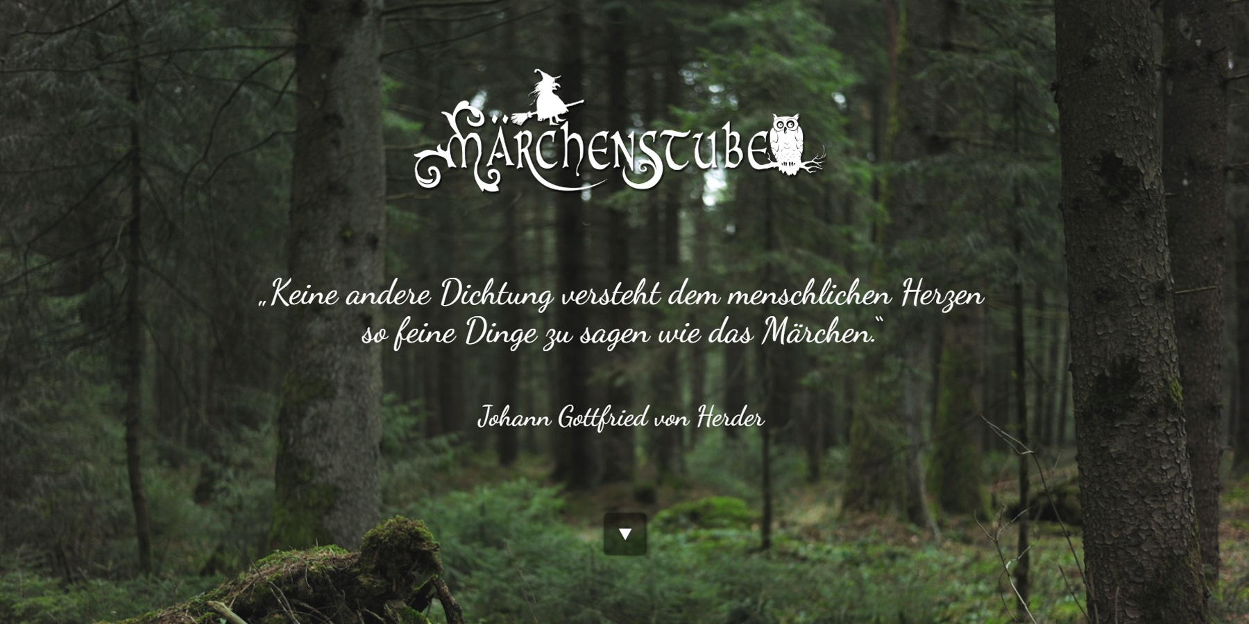 Märchenstube